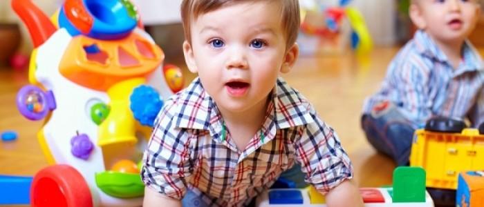 Happy Learning και κινητικές δεξιότητες