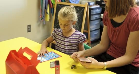Εκπαιδευτικό Σεμινάριο Θεραπεία Αναπτυξιακών Διαταραχών ΘΑΔ